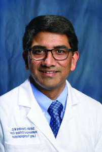 Dr. Satish Chandrashekaran